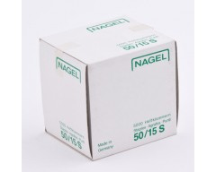 50/15 S Nagel Staples