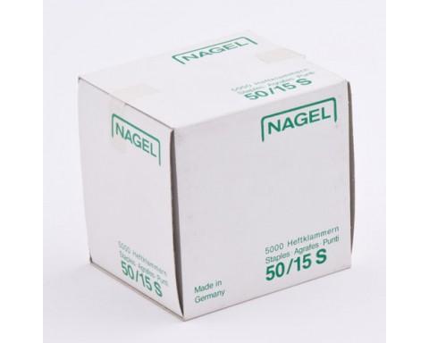 50/15 S Nagel Niitti, 5000 kpl/pkt