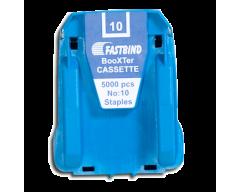 BooXTer niitti kasetti 10, 1 kpl/pkt