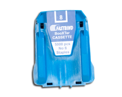BooXTer niitti kasetti 08, 1 kpl/pkt