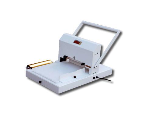 BindWell Foil Press 180