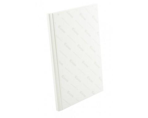 PrintMount Hard Cover, Manager Valkoinen, 203x305 mm pysty, leveys 10 mm, 10 kpl
