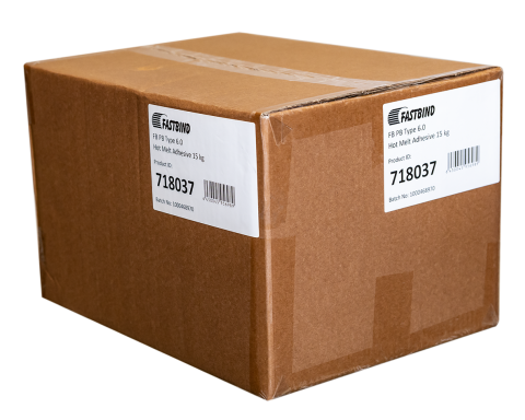 Fastbind Hot Melt sulateliima Type 5.2, 10 kg/pkt